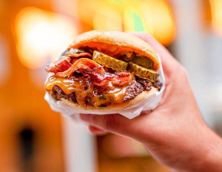 Pop Smoke - Smatch Burger